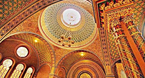 prague-spanish-synagogue